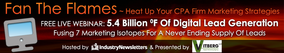 5/11 WEBINAR: Fusing 7 Marketing Isotopes For A Never Ending Supply Of Leads