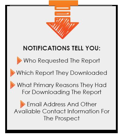 IndustryNewsletters ProfitCents Lead Alert Image