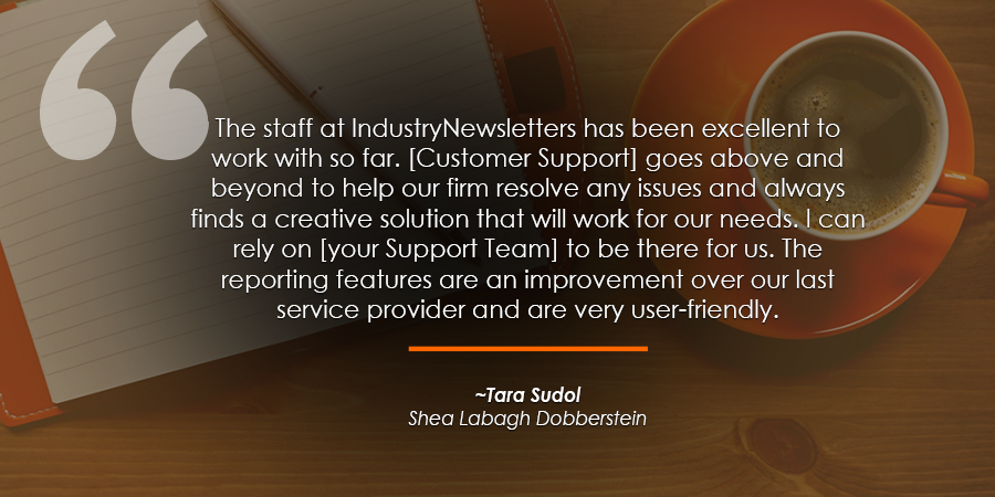 IN Tara Sudol Testimonial - Updated