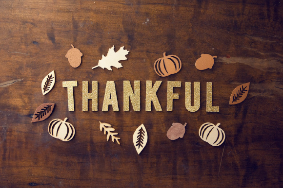 Use Email Marketing to Show Clients You're Thankful